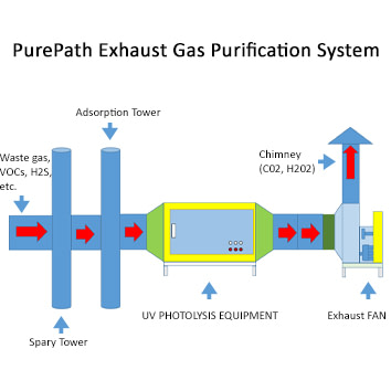 purification system